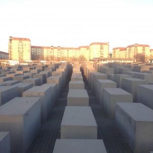 Holocaustmonument