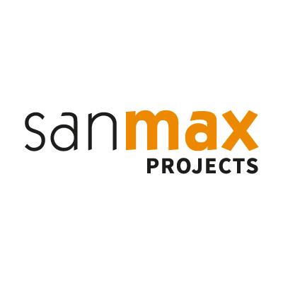 Sanmax logo