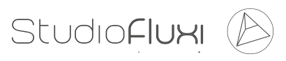 Studio Fluxi logo