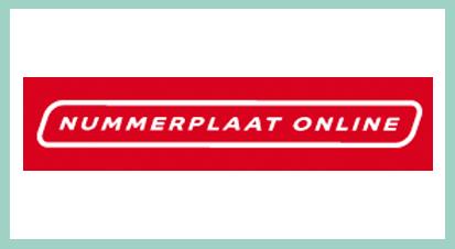 Nummerplaat Online