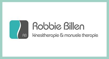 Robbie Billen
