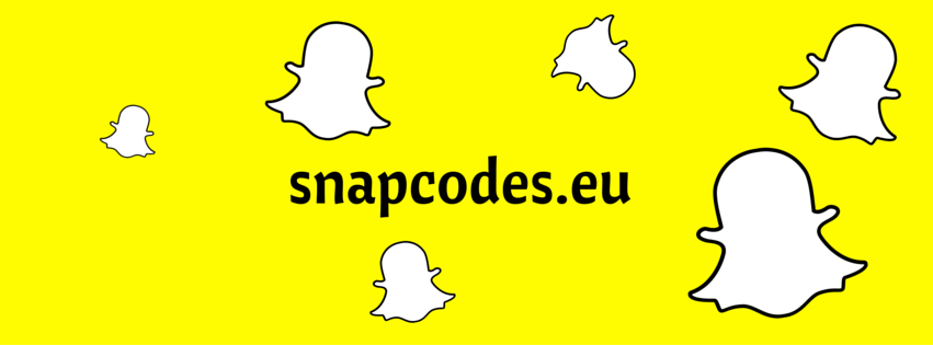 Snapcodes