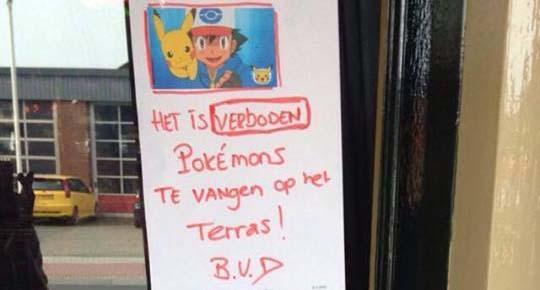 Haters Pokémon